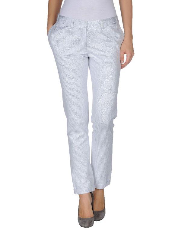 淡灰色 RICHARD NICOLL 裤装