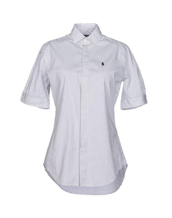 黑色 RALPH LAUREN Shirt