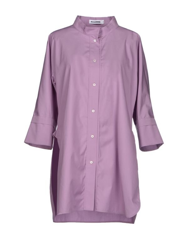 紫红 JIL SANDER Shirt