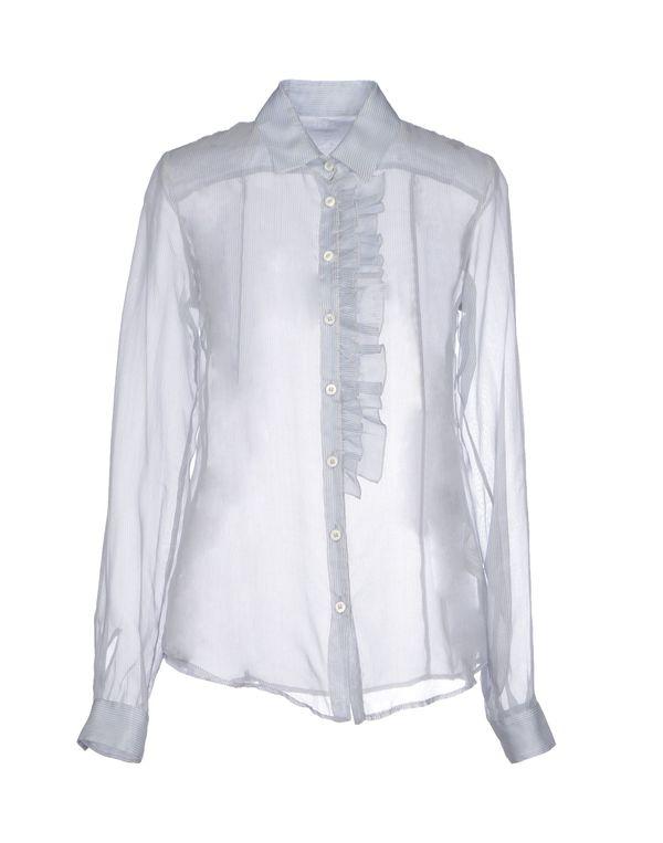 天蓝 REDVALENTINO Shirt