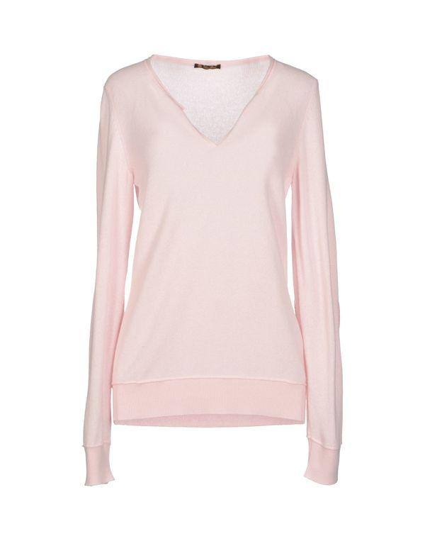 粉红色 LORO PIANA 套衫