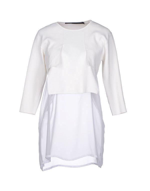 白色 GAETANO NAVARRA 套衫