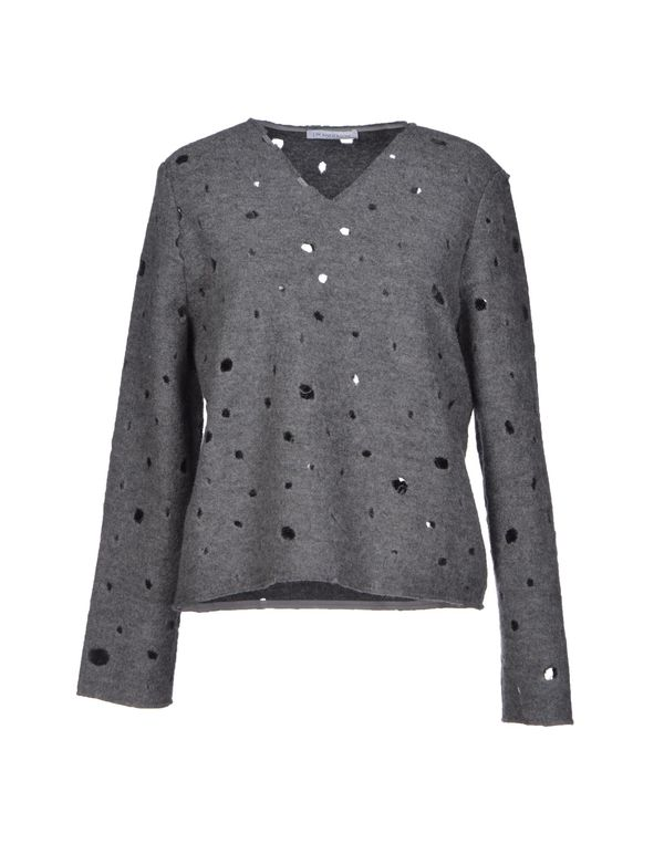 灰色 J.W.ANDERSON 套衫