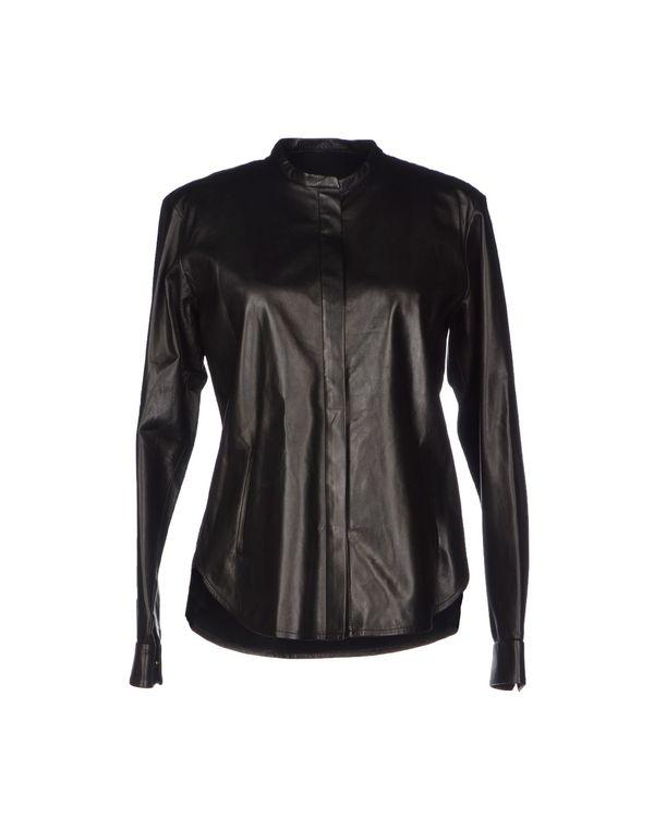 黑色 ISABEL MARANT 夹克