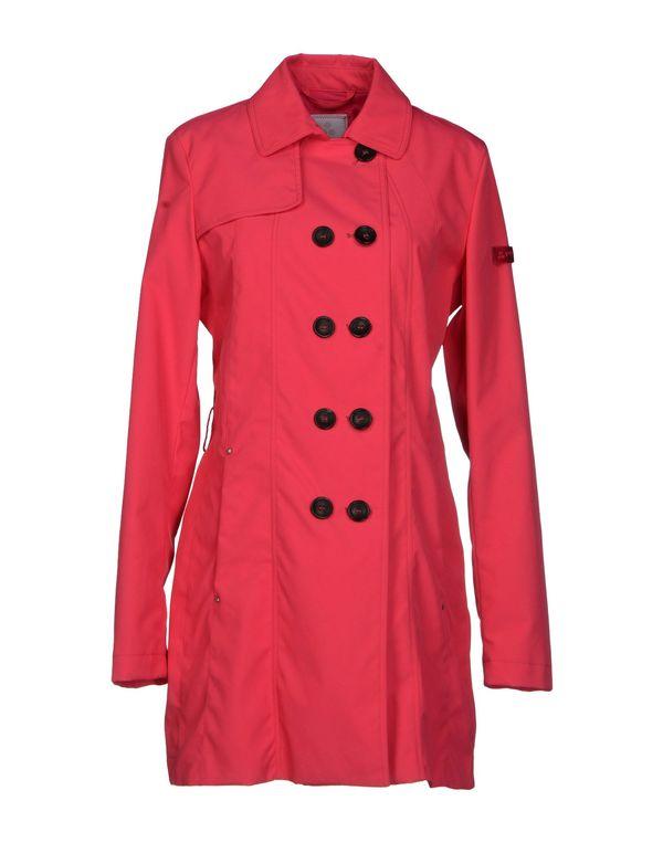 玫红色 PEUTEREY 外套