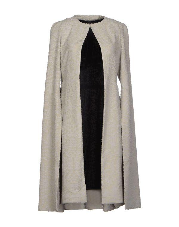 淡灰色 GARETH PUGH 外套