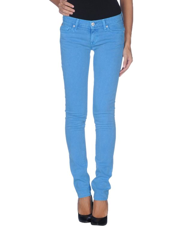 中蓝 HUDSON 牛仔裤