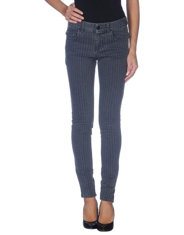 铅灰色 STELLA MCCARTNEY 牛仔裤