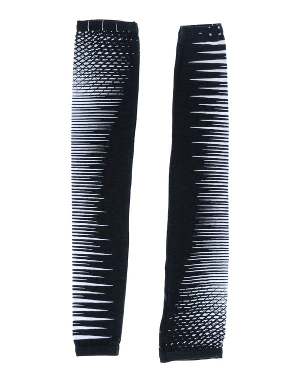 黑色 GARETH PUGH 袖套