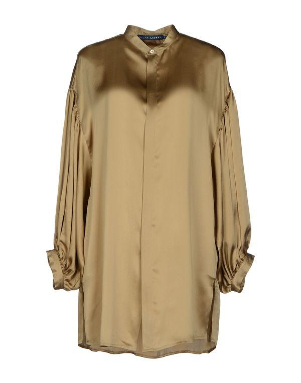 沙色 RALPH LAUREN Shirt
