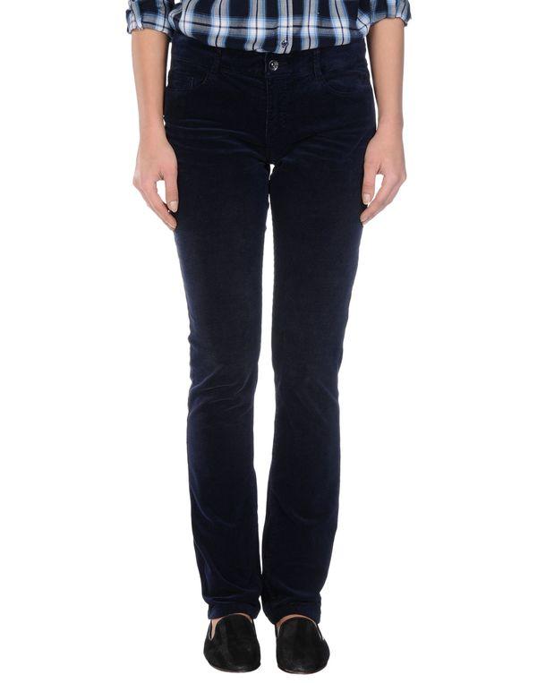 深藏青 ESPRIT 裤装