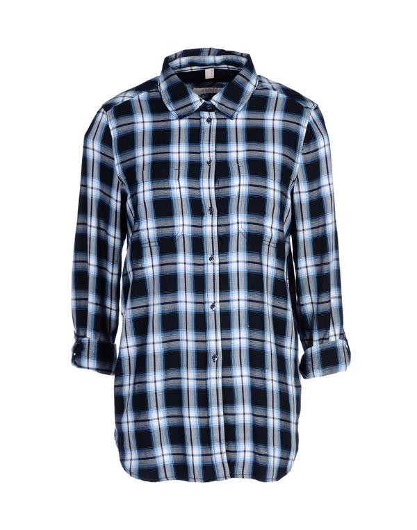 深藏青 ESPRIT Shirt