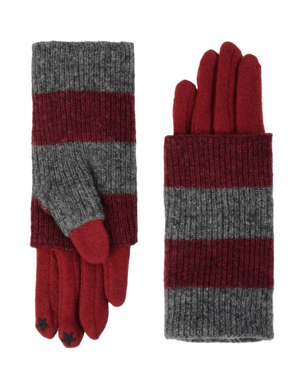 波尔多红 ESPRIT 手套