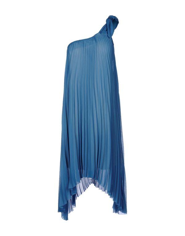 中蓝 TUANUA 短款连衣裙