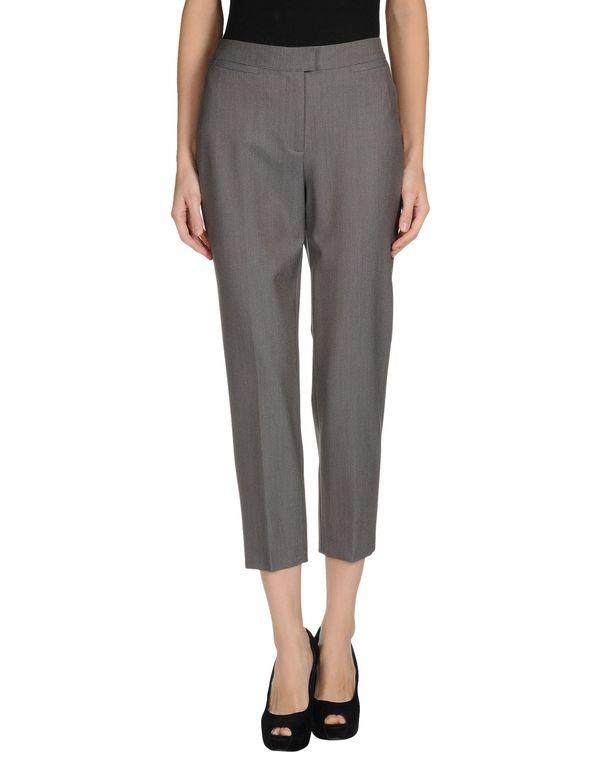 灰色 PIAZZA SEMPIONE 裤装