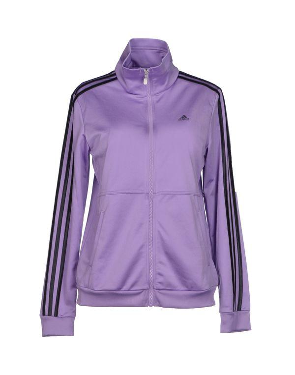紫色 ADIDAS 运动服