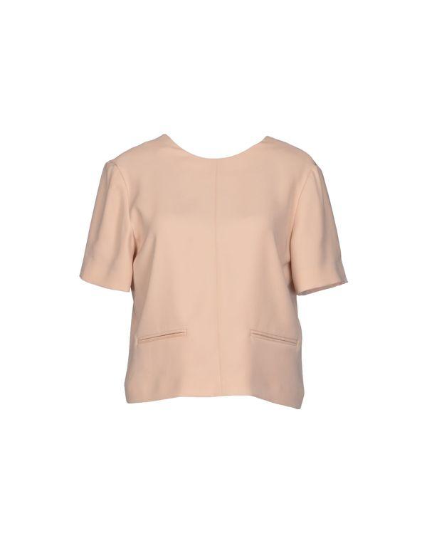 米色 T BY ALEXANDER WANG 女士衬衫