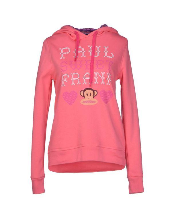 粉红色 PAUL FRANK 运动服