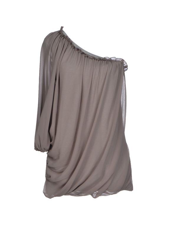 灰色 LIU •JO 上衣