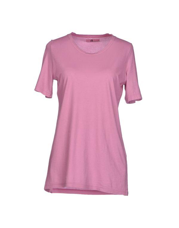 浅紫色 ALMERIA T-shirt