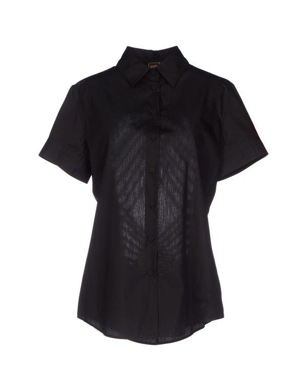 黑色 JEAN PAUL GAULTIER FEMME Shirt