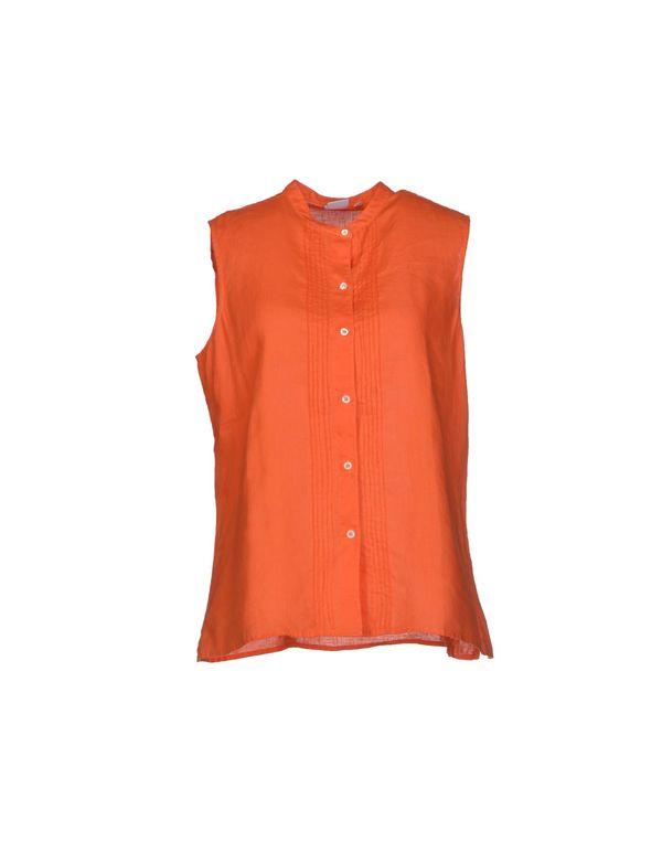 橙色 ASPESI Shirt