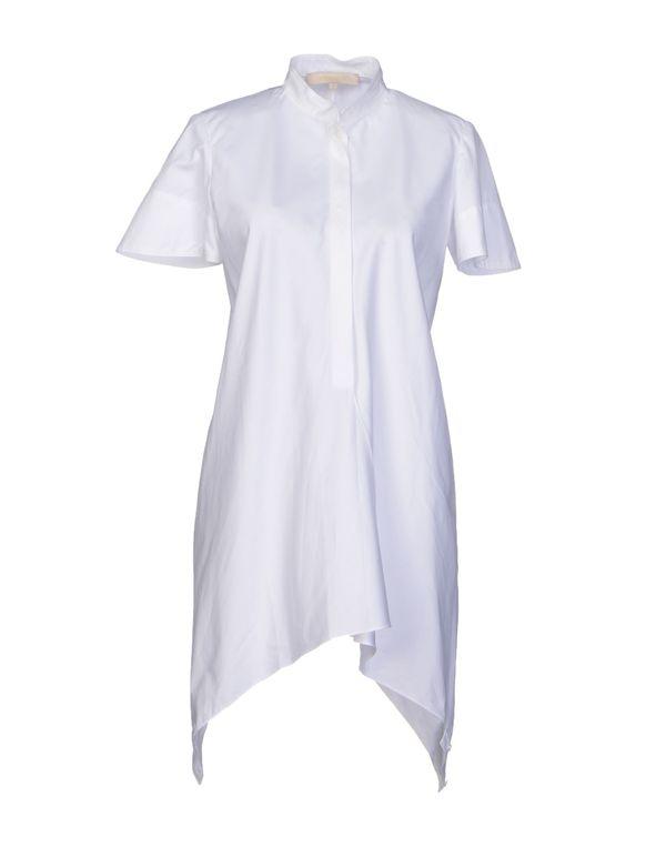 白色 VANESSA BRUNO Shirt