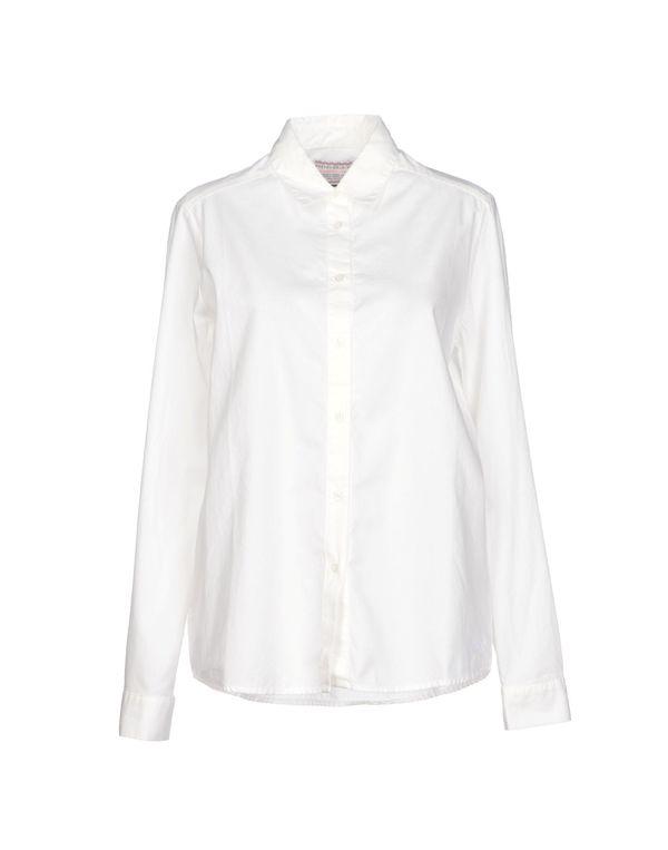 象牙白 VINTAGE 55 Shirt