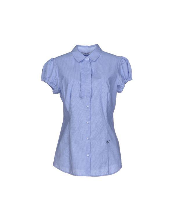 中蓝 LIU •JO JEANS Shirt