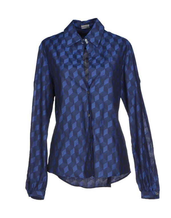 蓝色 ALEXIS MABILLE Shirt