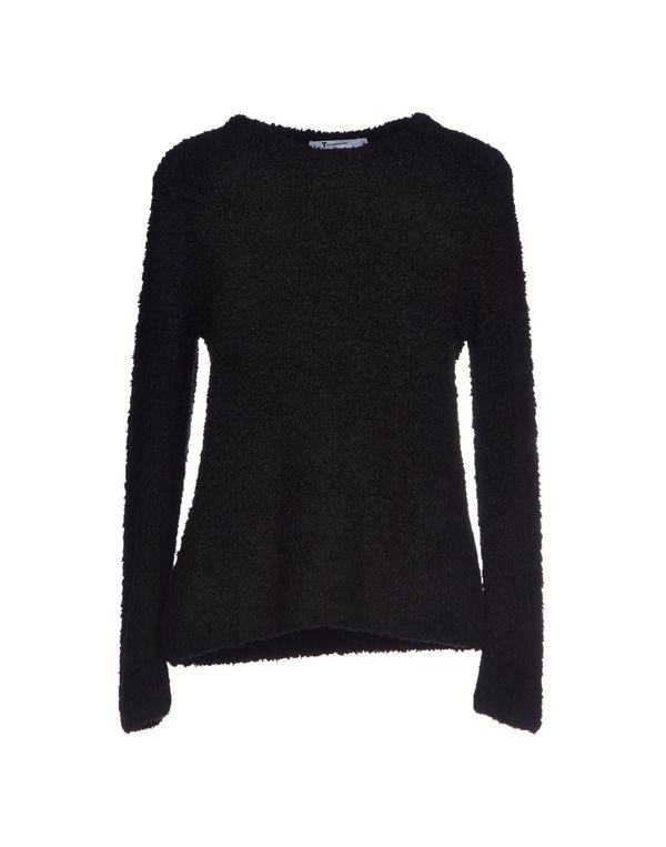 黑色 T BY ALEXANDER WANG 套衫