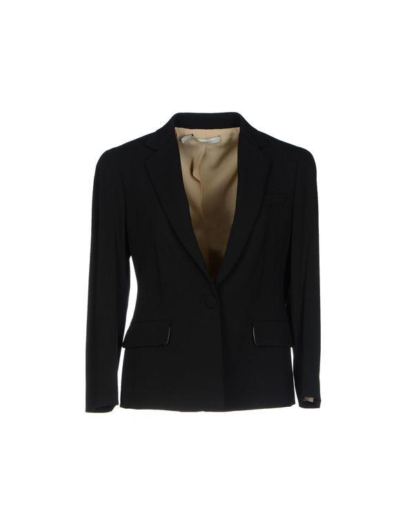 黑色 AQUILANO-RIMONDI 西装上衣