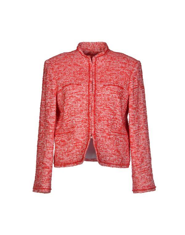 红色 ALICE+OLIVIA 西装上衣