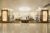 新年东京购物最值得去的圣地