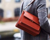 Marni:Trunk Bag