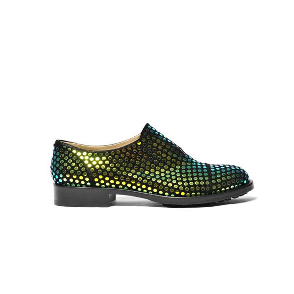 15件鞋包单品打造Disco舞后风