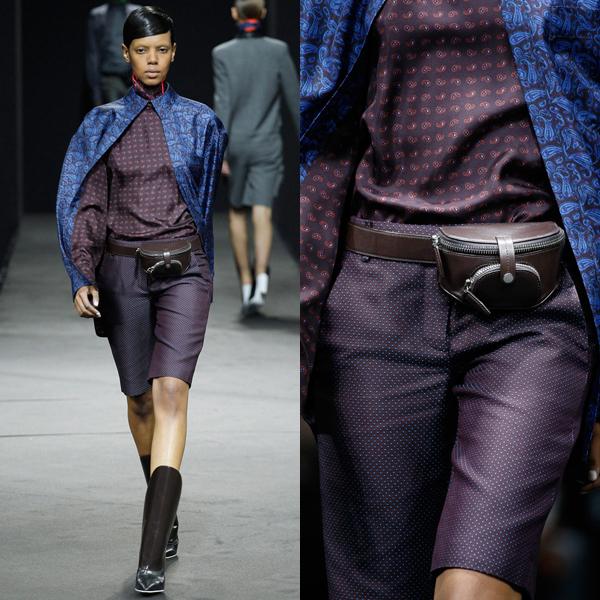 今秋5种经典裤装你会穿吗?