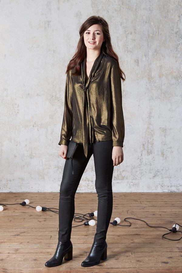 点亮星光,如此闪耀—COMPTOIR DES COTONNIERS轻松打造魅力时尚