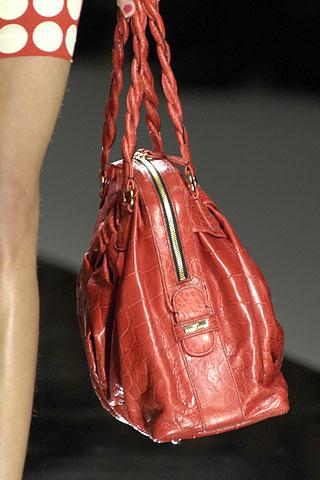 Valentino2008春夏时装秀