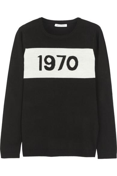 1970 马利诺羊毛衫