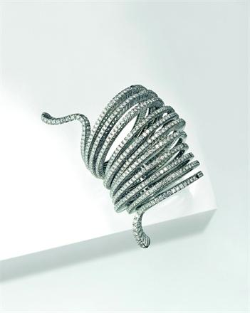 米兰设计周:璀璨珠宝珍品赏(图)