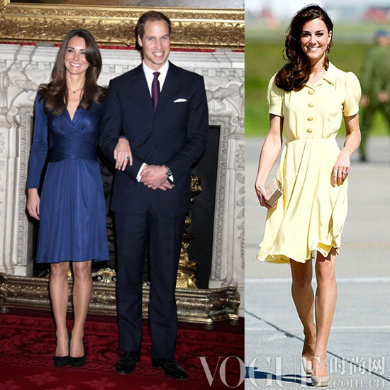 向王妃学穿衣 展现优雅上流美