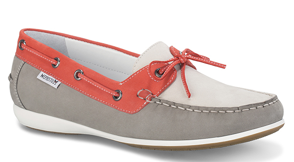 MEPHISTO 2014春夏新品 魔力制鞋世家的传承与创新