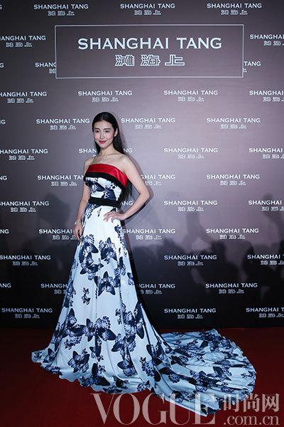上海滩欢庆20周年China Fashion Chic瞩目全球