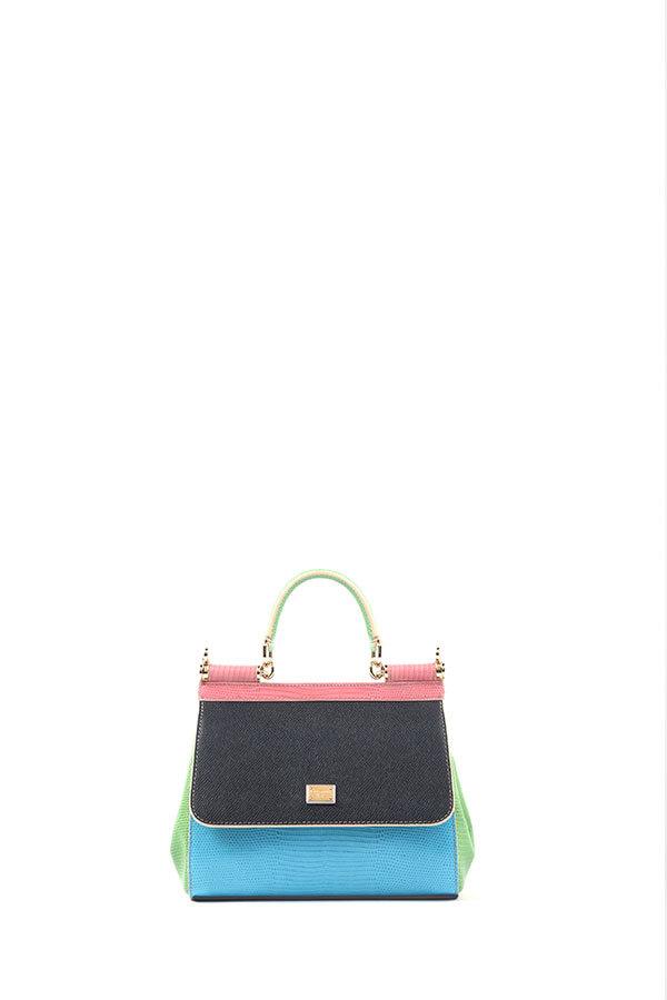 Dolce&Gabbana MIX SICILY手袋系列