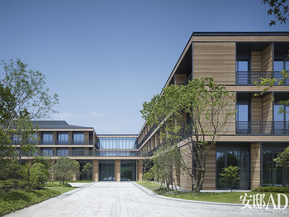 浙江二层别墅设计图