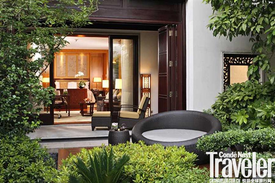 不一样的极致奢华:对话四季酒店集团亚太区酒店营运总裁Rainer Stampfer史瑞恩先生