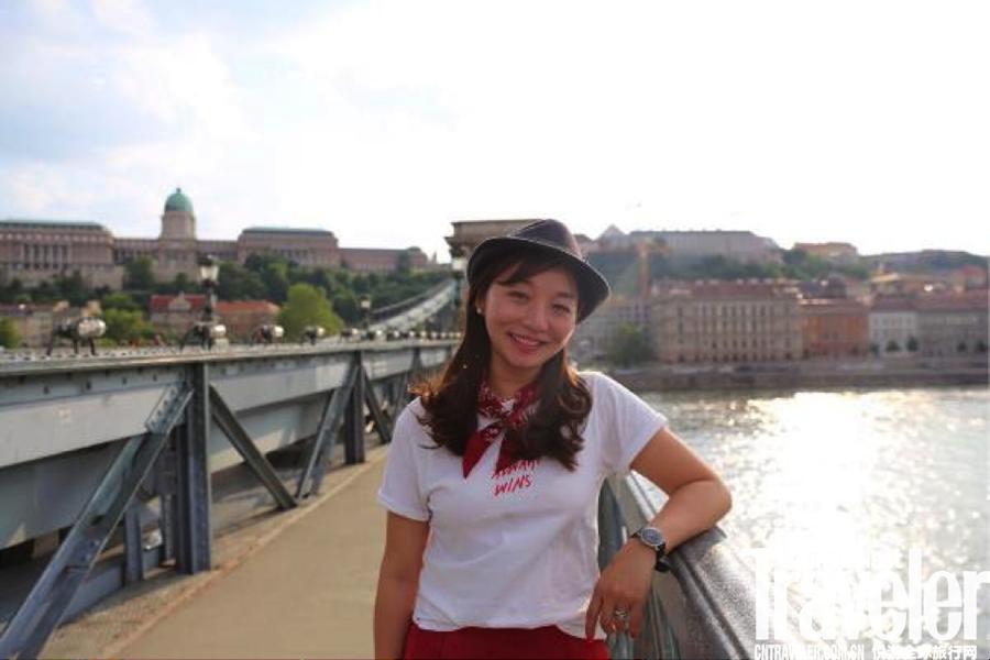 环球旅行家的出行提案:怎么和别人玩得不一样