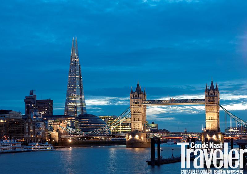 倫敦香格里拉大酒店推出皇家植物下午茶及皇家慶典計劃