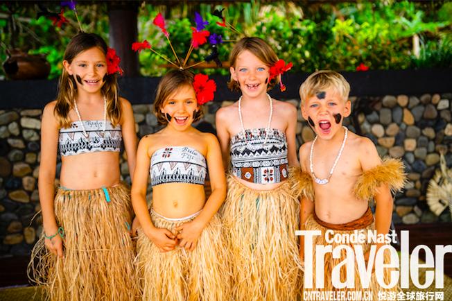 """孩子們的夢想樂園:下一個假期開啟斐濟""""文化成長之旅"""""""